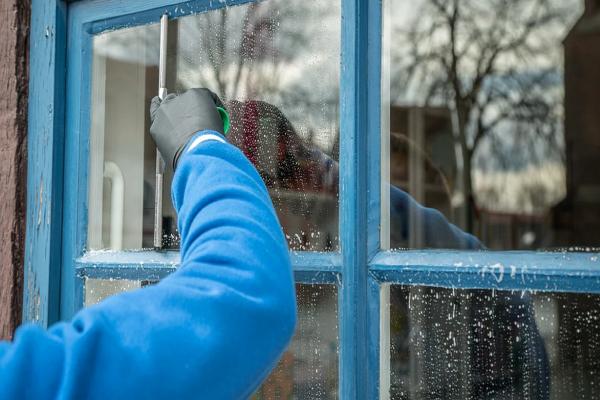 Good Window Cleaners in Washington