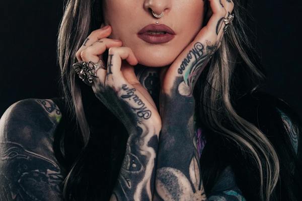 Top Tattoo Artists in Baltimore