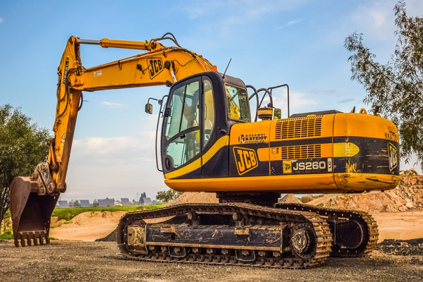 Top Heavy Machinery Rentals in Seattle