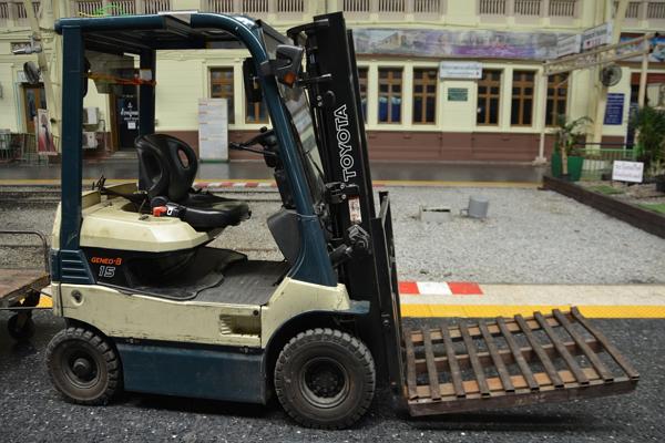 Heavy Machinery Rentals Seattle