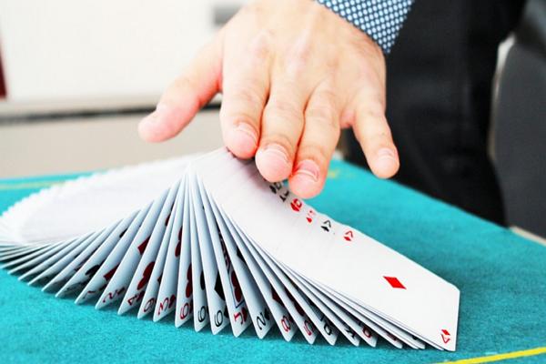 Magicians in Washington