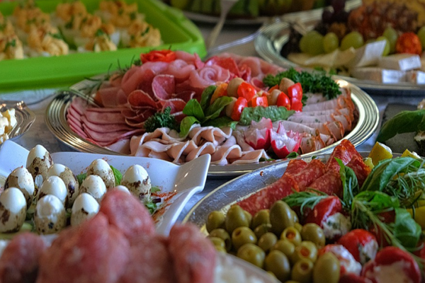 Caterers in Tucson