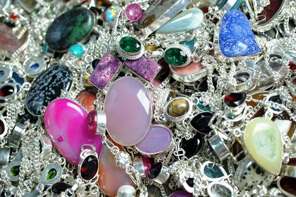 Jewellery Mesa