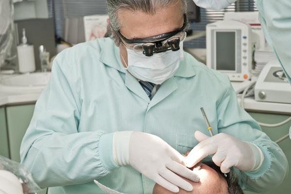 Dentists Las Vegas