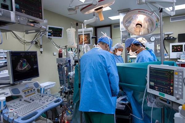 Good Cardiologists in El Paso