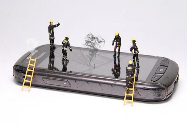 Top Cellphone Repair in El Paso