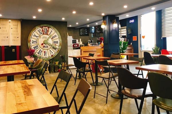 Cafe Albuquerque