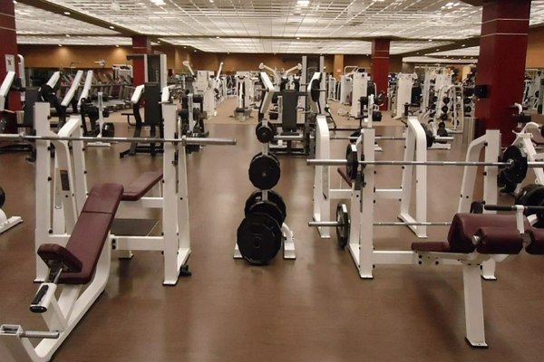 Gyms in Oklahoma