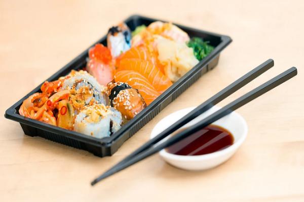 Sushi Houston