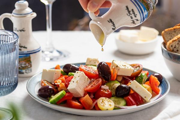 Greek Food in Nashville
