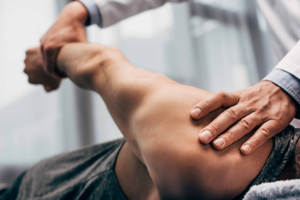 One of the best Physiotherapy in Dallas