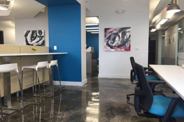 Office Rental Space in Detroit