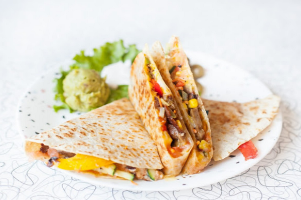 Top Vegetarian Restaurants in Fort Worth