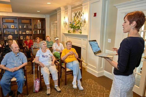 Good Nursing Homes in Boston
