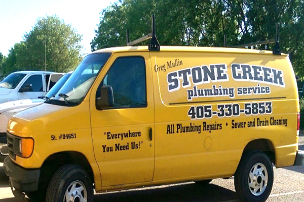 Good Septic Tank Services in Oklahoma City