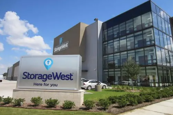 One of the best Self Storage in Houston