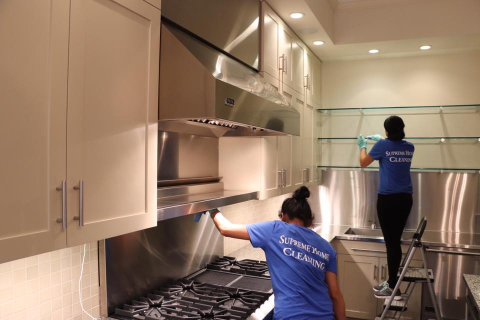 Good House Cleaning Services in Boston