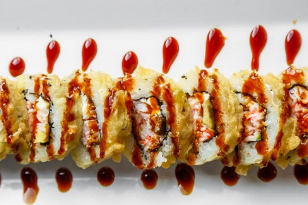 One of the best Japanese Restaurants in Fort Worth
