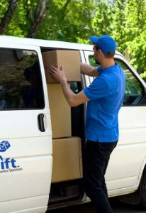 One of the Best Courier Services in Denver