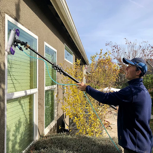 Top Window Cleaners in Fresno