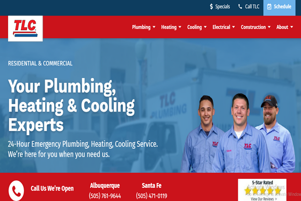 One of the best HVAC Services in Albuquerque