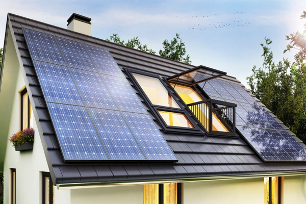 Top Solar Battery Installers in Fort Worth