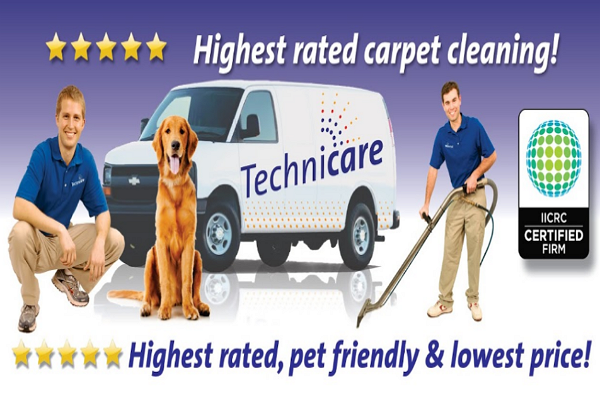 One of the best Carpet Cleaning Service in Louisville