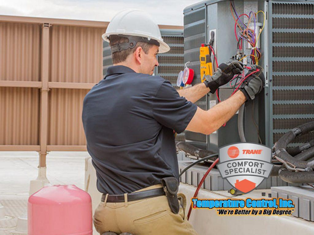 HVAC Services Tucson