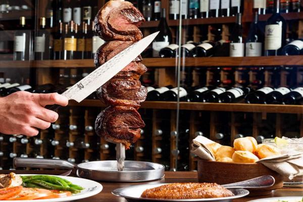 Top Steakhouses in Detroit