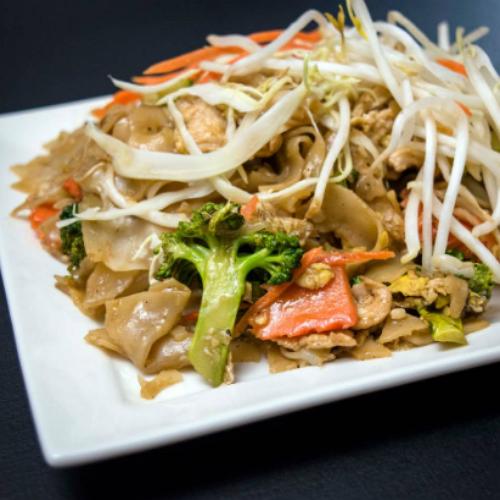 One of the best Thai Restaurants in Portland