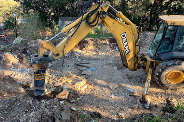 One of the best Demolition Builders in Austin
