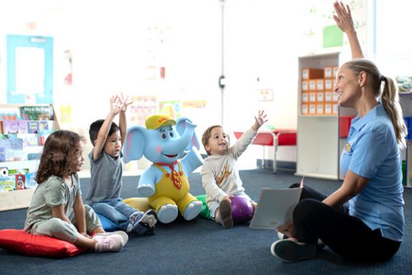 Child Care Centres Jacksonville