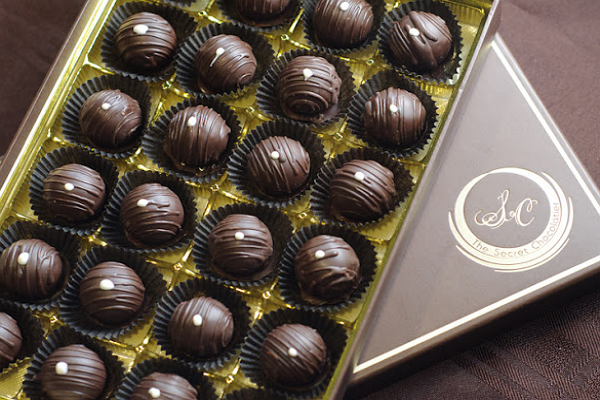 Top Chocolate Shops in Charlotte