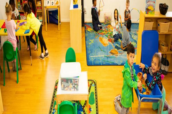 The Vine Learning Center