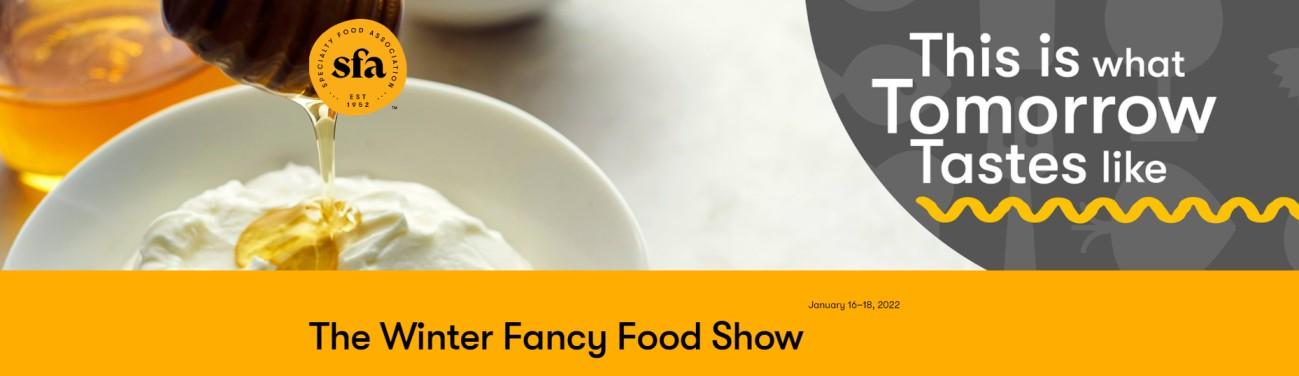 The Winter Fancy Food Show
