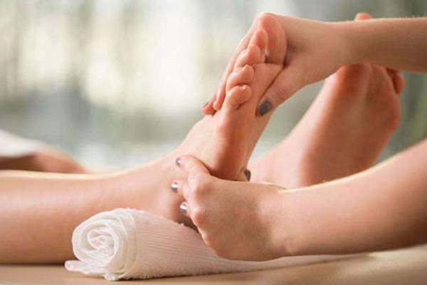 Sports Massage Oklahoma City