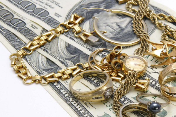Top Pawn Shops in Dallas