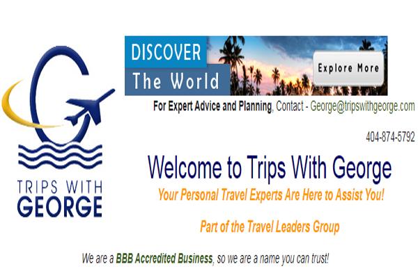 Top Travel Agencies in Atlanta