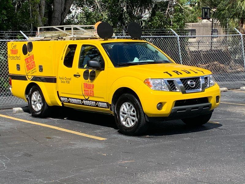 Pest Control Companies Albuquerque