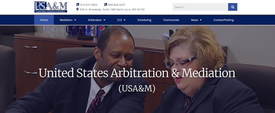 USA&M