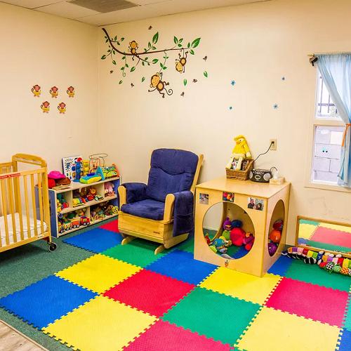 Good Child Care Centres in Las Vegas