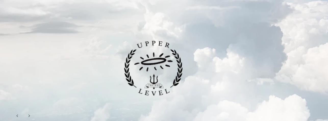 Upper Level Clothing