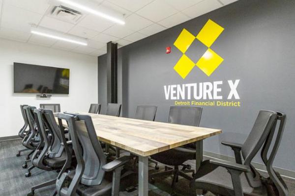 Top Office Rental Space in Detroit