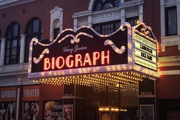 Good Theatres in Chicago