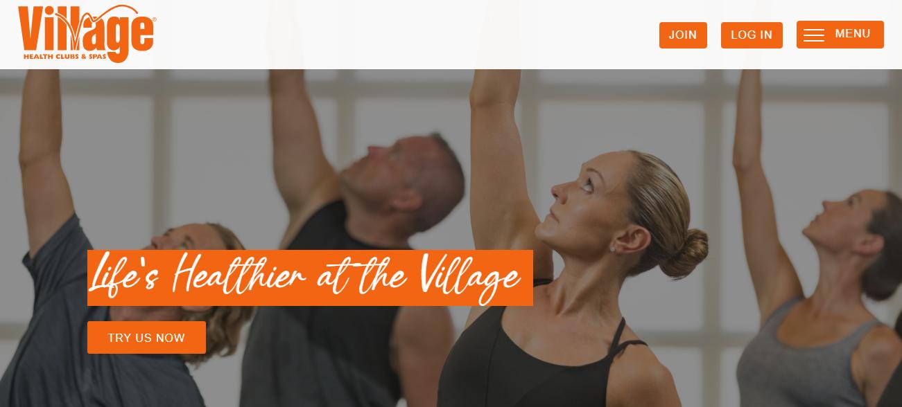Village Health Clubs & Spas in Phoenix, AZ