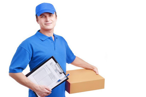 Couriers in Los Angeles