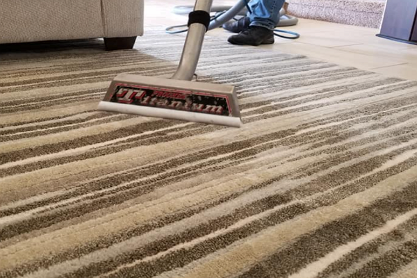 Top Carpet Cleaning Service in El Paso