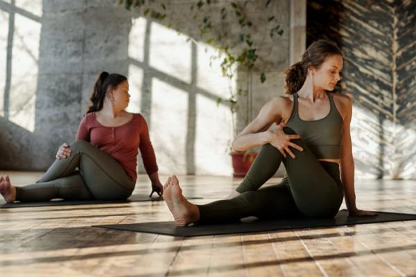 One of the best Yoga Studios in Albuquerque