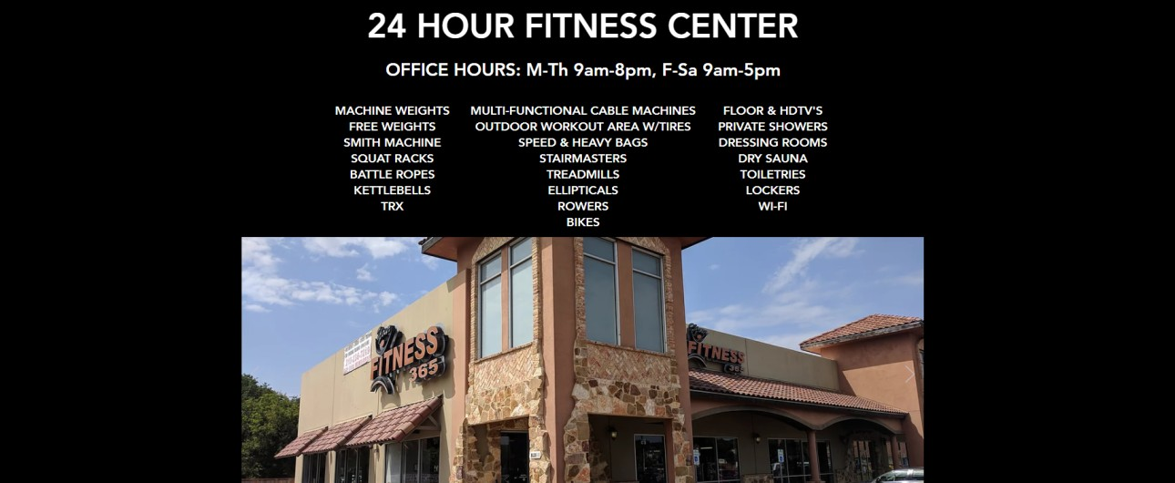 Your Fitness 365