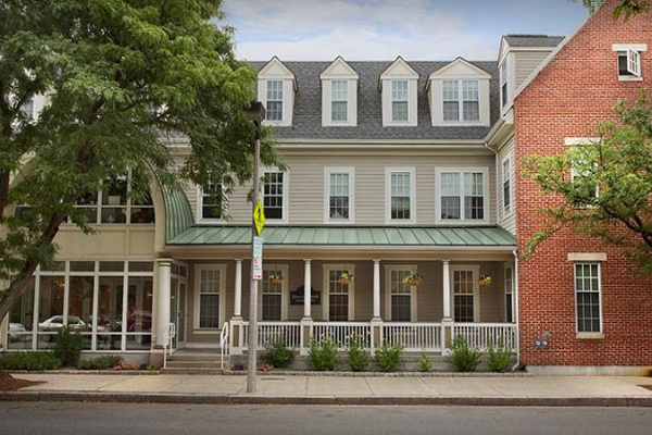 One of the best Nursing Homes in Boston